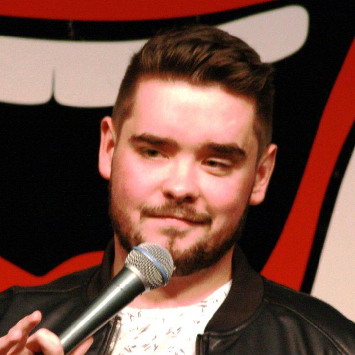 Adam Rowe