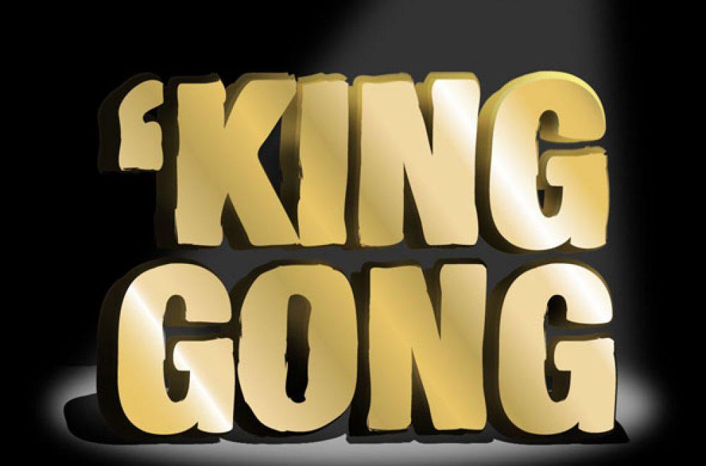 'King Gong (Open-Mic)