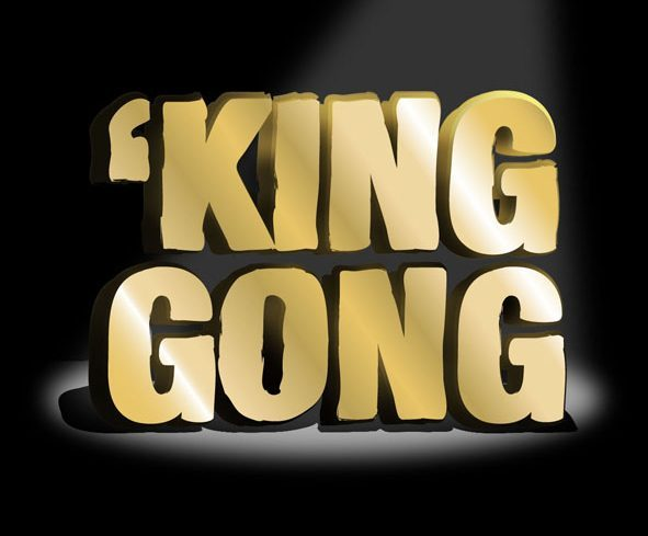 King Gong Online