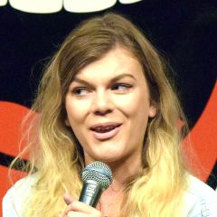 Lauren Pattison