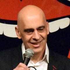 Mike Gunn